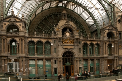 gallery/centraal station